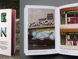 Kniha Neóna – Neón a reklamná typografia
