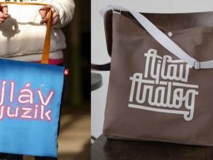 Plátené tašky ltd – originálne handmade tašky