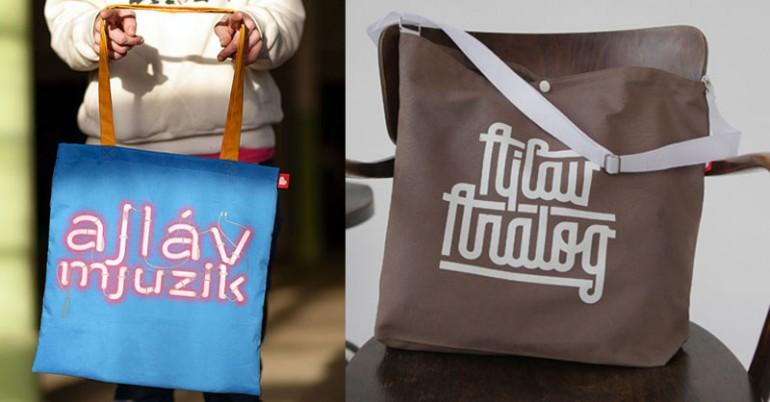 Plátené tašky ltd - originálne handmade tašky
