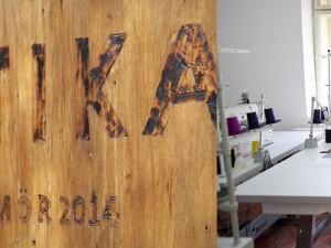 Krajčírska dielňa Kutika – výroba odevov