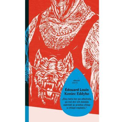 Koniec Eddyho - Édouard Louis / kniha