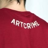artcrime tricko