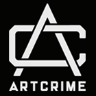 ArtCrime logo