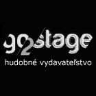 Go 2 Stage logo