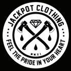 Jackpot Clothing logo