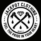 Jackpot Clothing logo