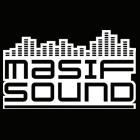 Masif Sound logo
