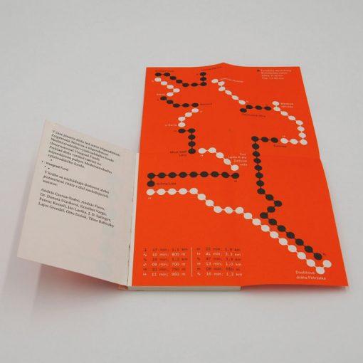 Bratislavské metro - F. Czinki / kniha