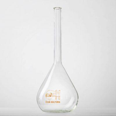Chemicke sklo Nova Cvernovka