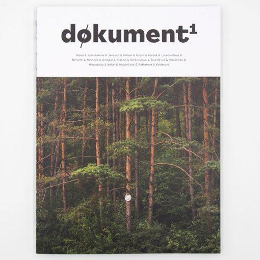 døkument1 / magazín o fotografii