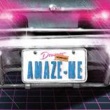 DTonate Amaze me LP