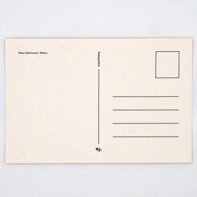 Mexico / pohľadnica