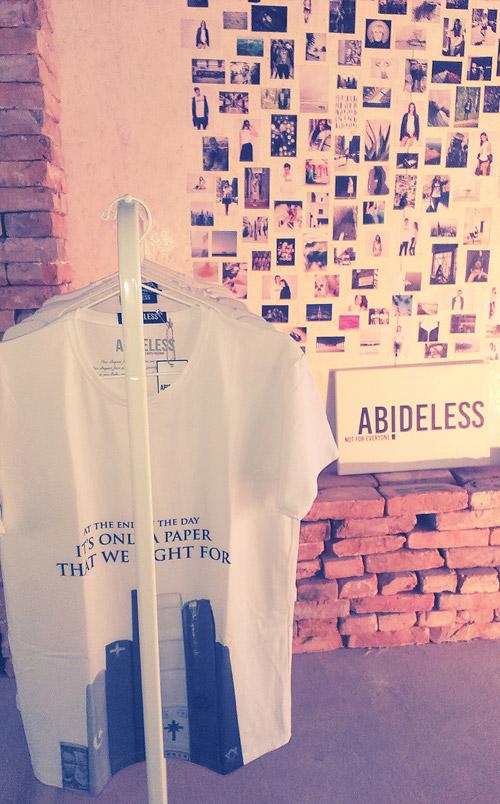 Abideless @FashionDeala