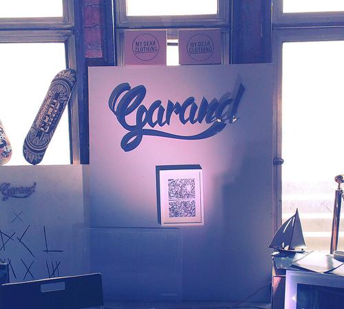 Garand Brand @FashionDeala
