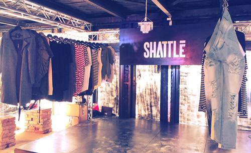 Shattlé @FashionDeala