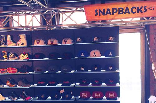 Snapbacks @FashionDeala