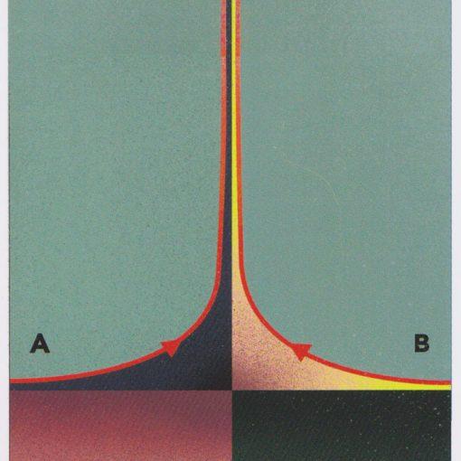 One Geometric Eessay On Love #2 - Han / pohľadnica