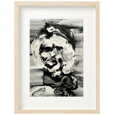 Sailor Woman - Ján Hrčka / maľba