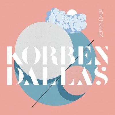 Korben Dallas - Bazén / CD