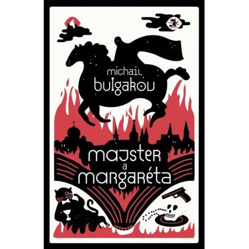 Majster a Margaréta - Michail Bulgakov / kniha