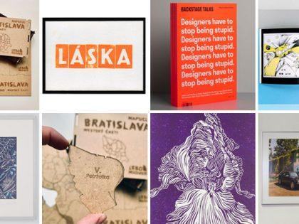 Komiksy, zábavné puzzle či dizajnové pohľadnice – novinky v ArtAttack Shope