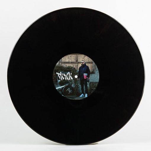 pkrek +- vinyl