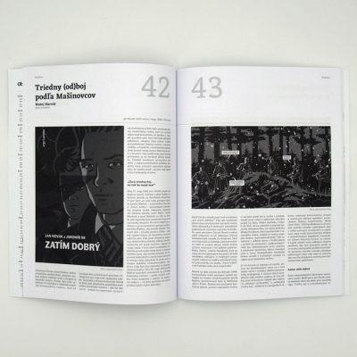 Post Bellum č.3/2019 - Odboj / časopis