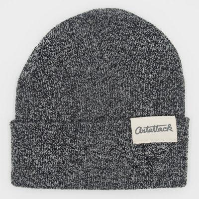 Sivá čiapka Artattack