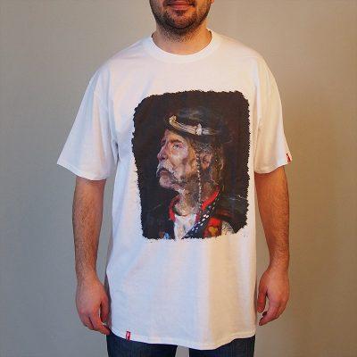 Abracadabra Bača pánske tričko