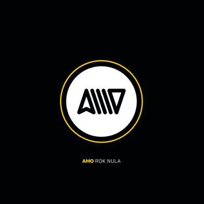 AMO - Rok nula CD