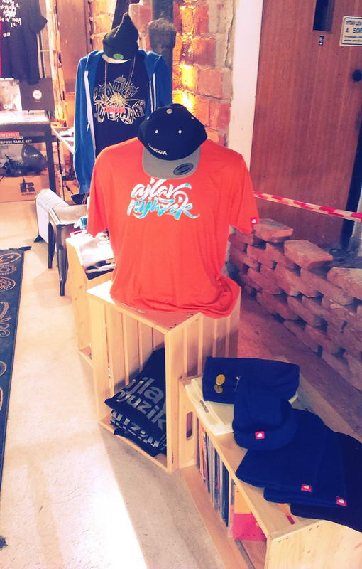 ArtAttack Shop medzi vami: Fashion Deala + Biggboss Pop-up