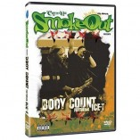 Smoke Out Festival Presents: Body Count DVD