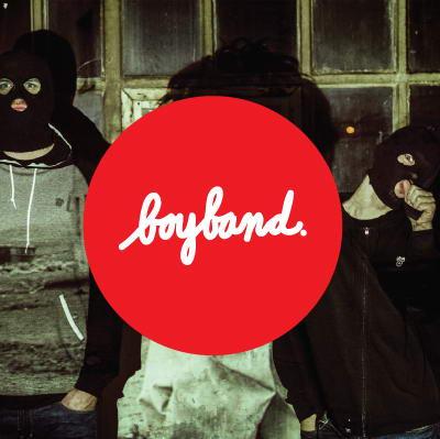 BoyBand - Best Of CD