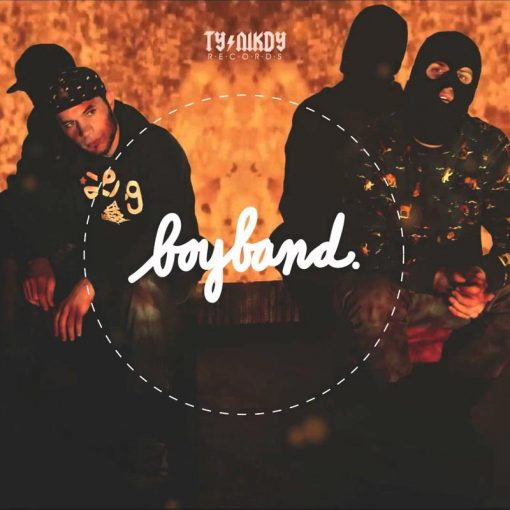 Boyband - Galapágy CD