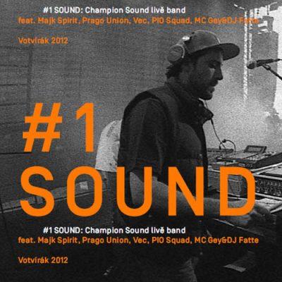 Champion Sound - #1 SOUND DVD