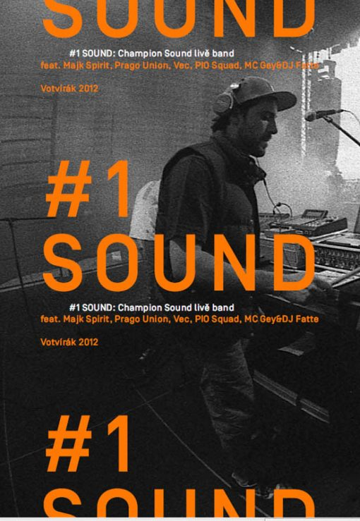Champion Sound - #1 SOUND DVD