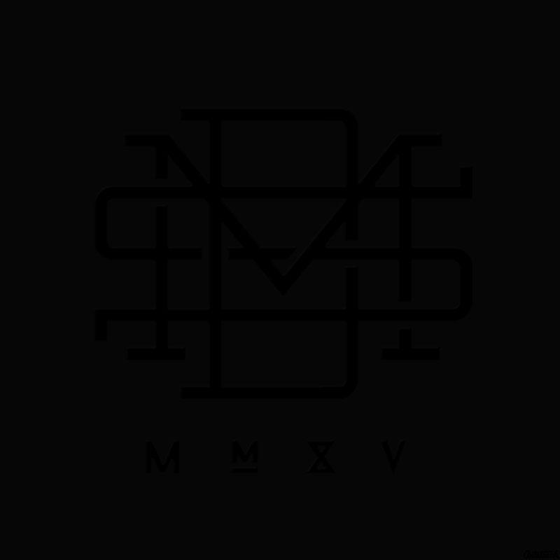 DMS - MMXV / CD 2015