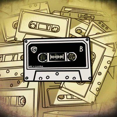 Druhá strana - Synusojda CD