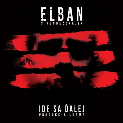 Elban - Ide Sa Ďalej CD