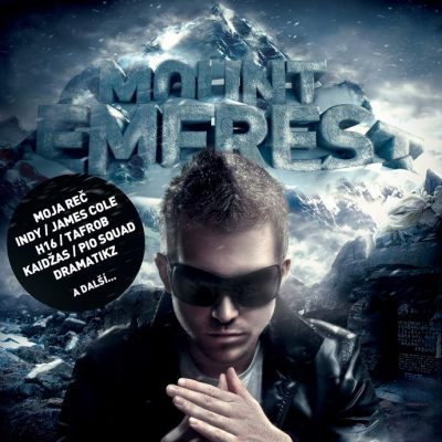 Emeres - Mount Emerest CD