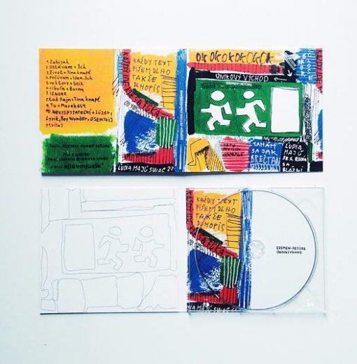 Eremen & Petijee - Únikový východ CD