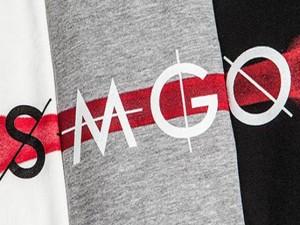 Show Must Go On – SMGO 4 graffiti DVD a tričká