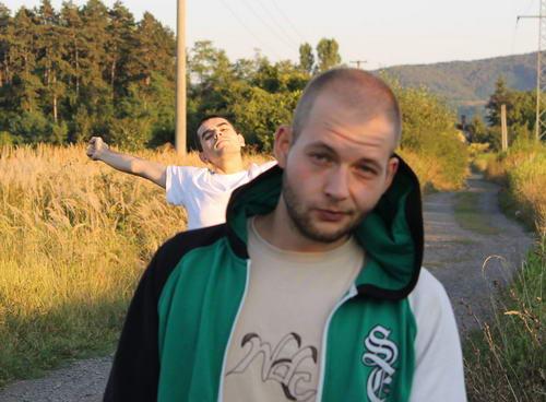Pra3x – CD album Živá hudba