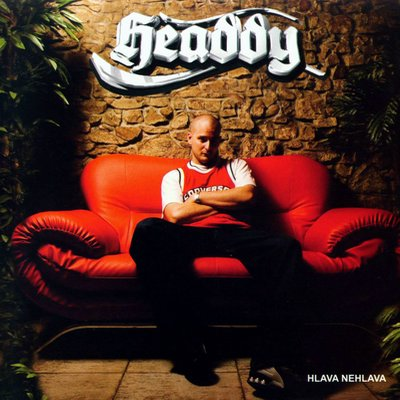Headdy - Hlava hehlava CD