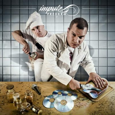 Impulz - Predkrm CD