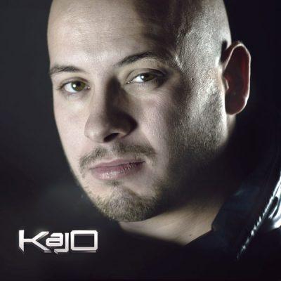 KajO (Kaidžas) - KajO CD