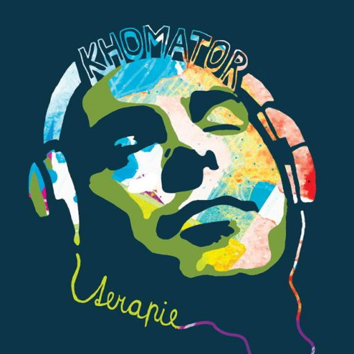 Khomator - Terapie CD