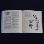 Kniha Cesta na svet - Jana H. Hoffstädter