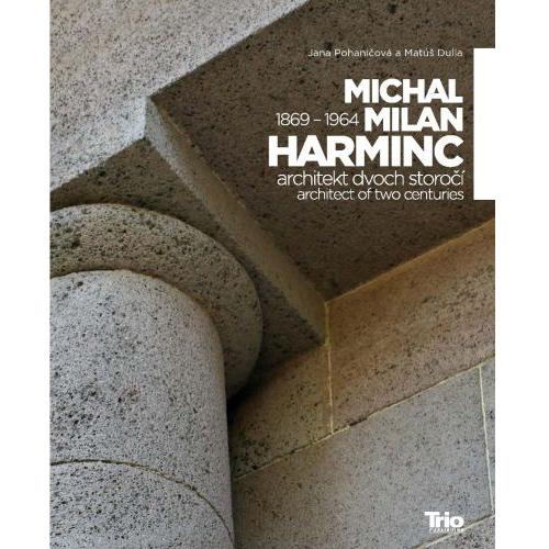 Michal Milan Harminc - Jana Pohaničová, Matúš Dulla kniha