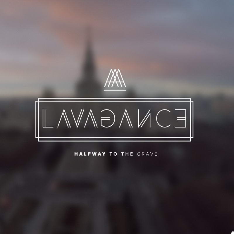 Lavagance - Halfway To The Grave CD